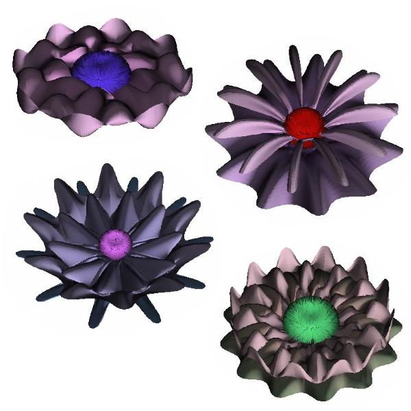 (Почти) Автогенерация цветов - 19