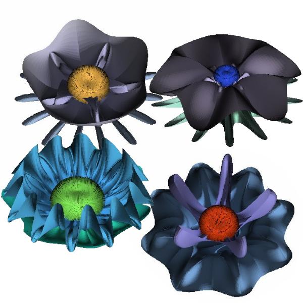(Почти) Автогенерация цветов - 20