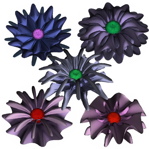 (Почти) Автогенерация цветов - 6