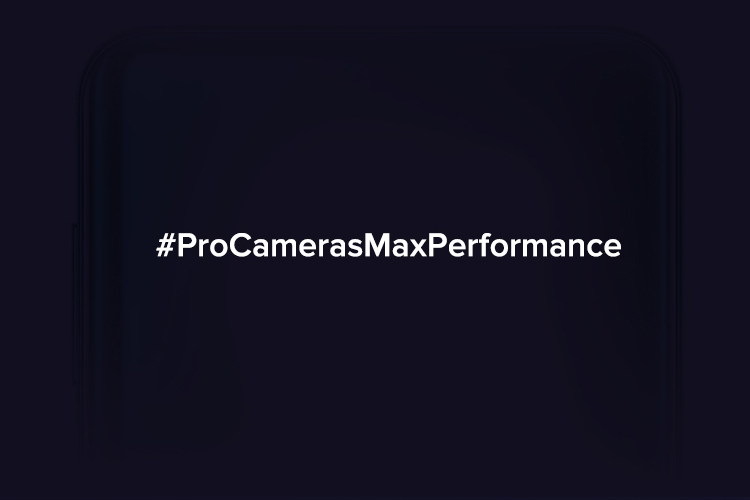 Redmi Note 9 Pro Max получил новый дизайн