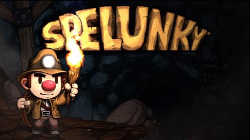 Spelunky как пример хорошего гейм-дизайна - 1