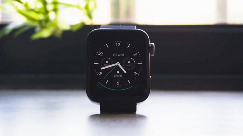 Xiaomi Mi Watch 2 выглядят гораздо интереснее оригинальной модели