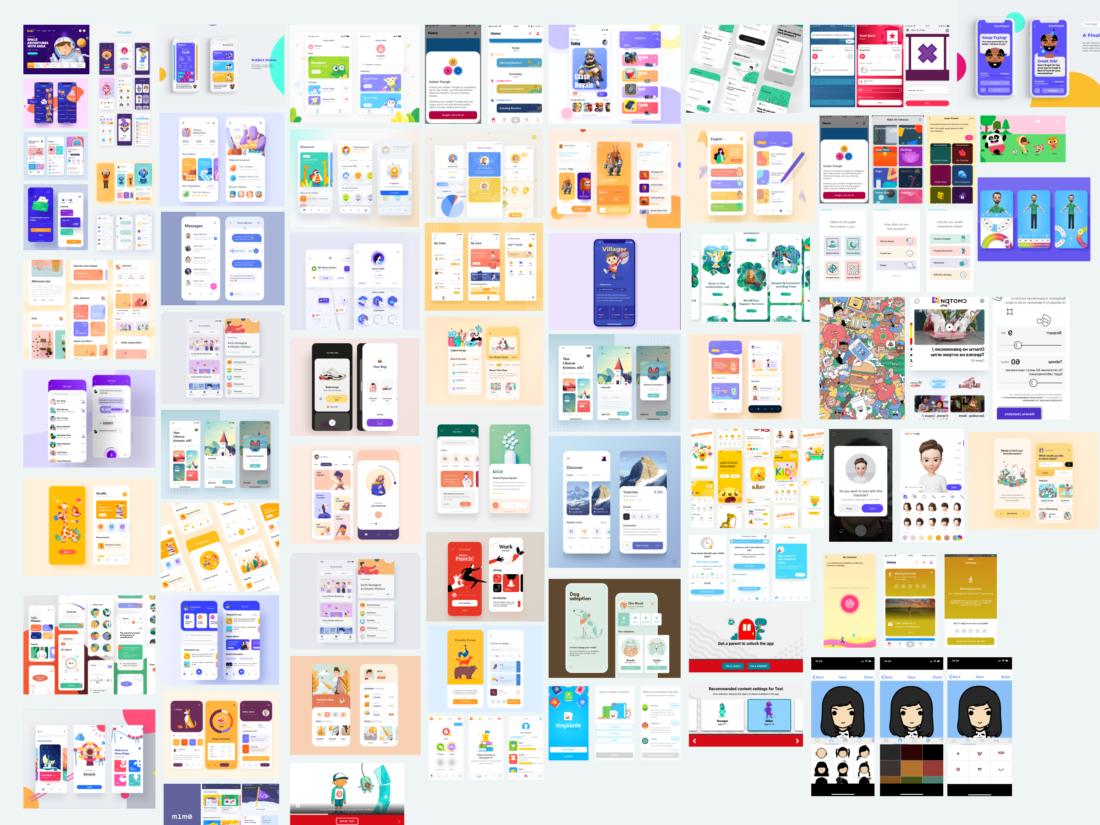 Дайджест интересных материалов для мобильного разработчика #336 (2 — 9 марта) - 1