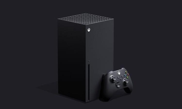 Консоль Microsoft Xbox Series X получит специализированный аудиопроцессор