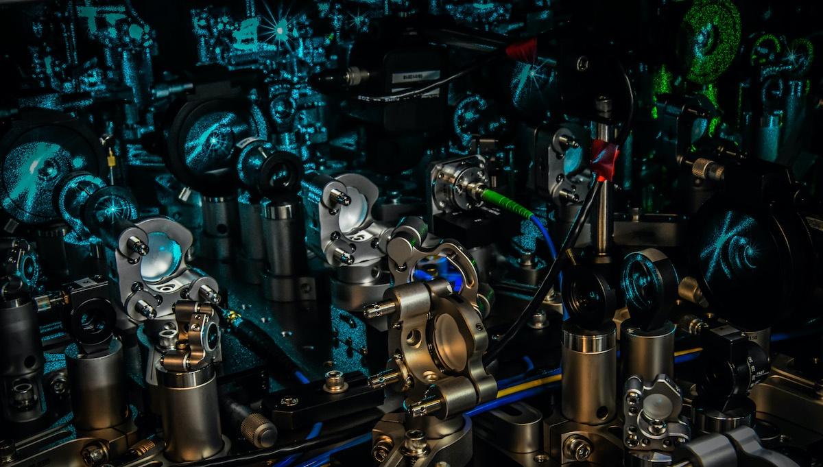 Новый участник рынка квантовых вычислений с уникальной технологией - 2
