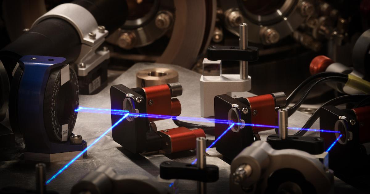 Новый участник рынка квантовых вычислений с уникальной технологией - 3