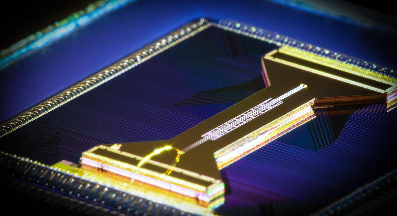 Новый участник рынка квантовых вычислений с уникальной технологией - 4