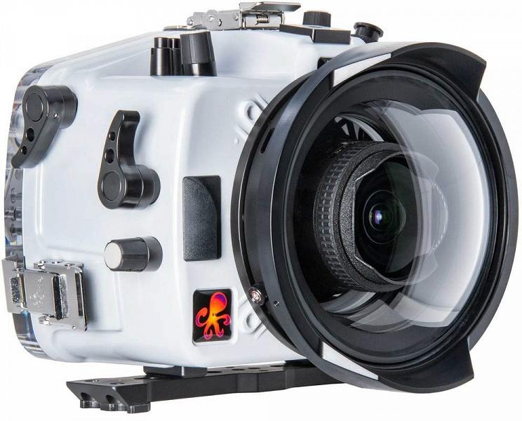 У Ikelite готов подводный бокс для камеры Nikon D780