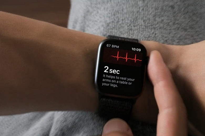 Умные часы Apple Watch следующего поколения станут ещё более полезными в вопросе отслеживания здоровья