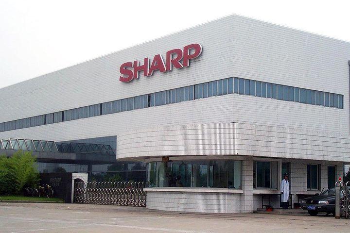 Sharp обвиняет Oppo в нарушении патентов