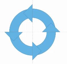 Инфографика средствами Excel и PowerPoint - 22