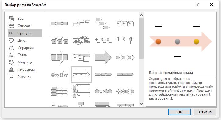 Инфографика средствами Excel и PowerPoint - 33