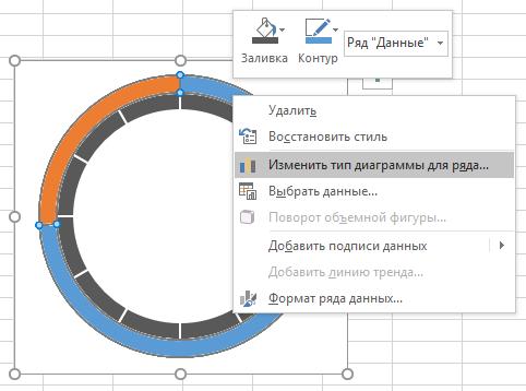 Инфографика средствами Excel и PowerPoint - 72