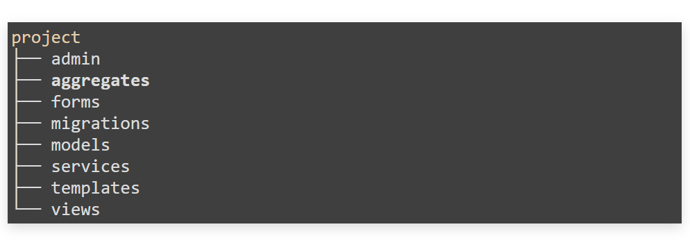 Инструменты Domain Driven Design - 18