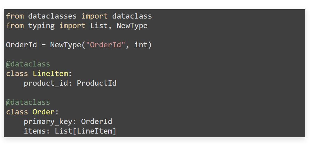 Инструменты Domain Driven Design - 19