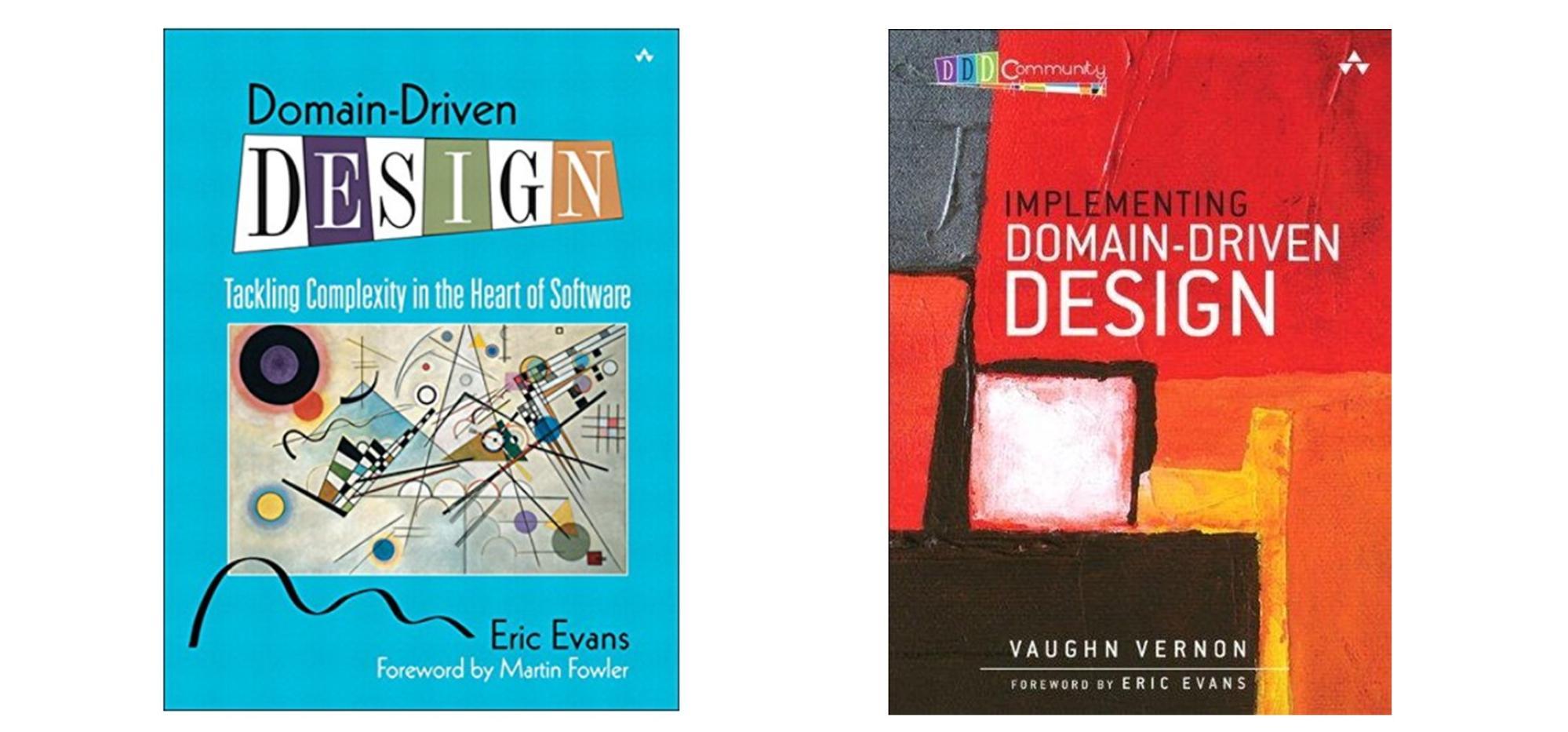 Инструменты Domain Driven Design - 4