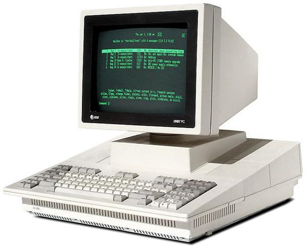 Компьютерные бренды 90-х - 10