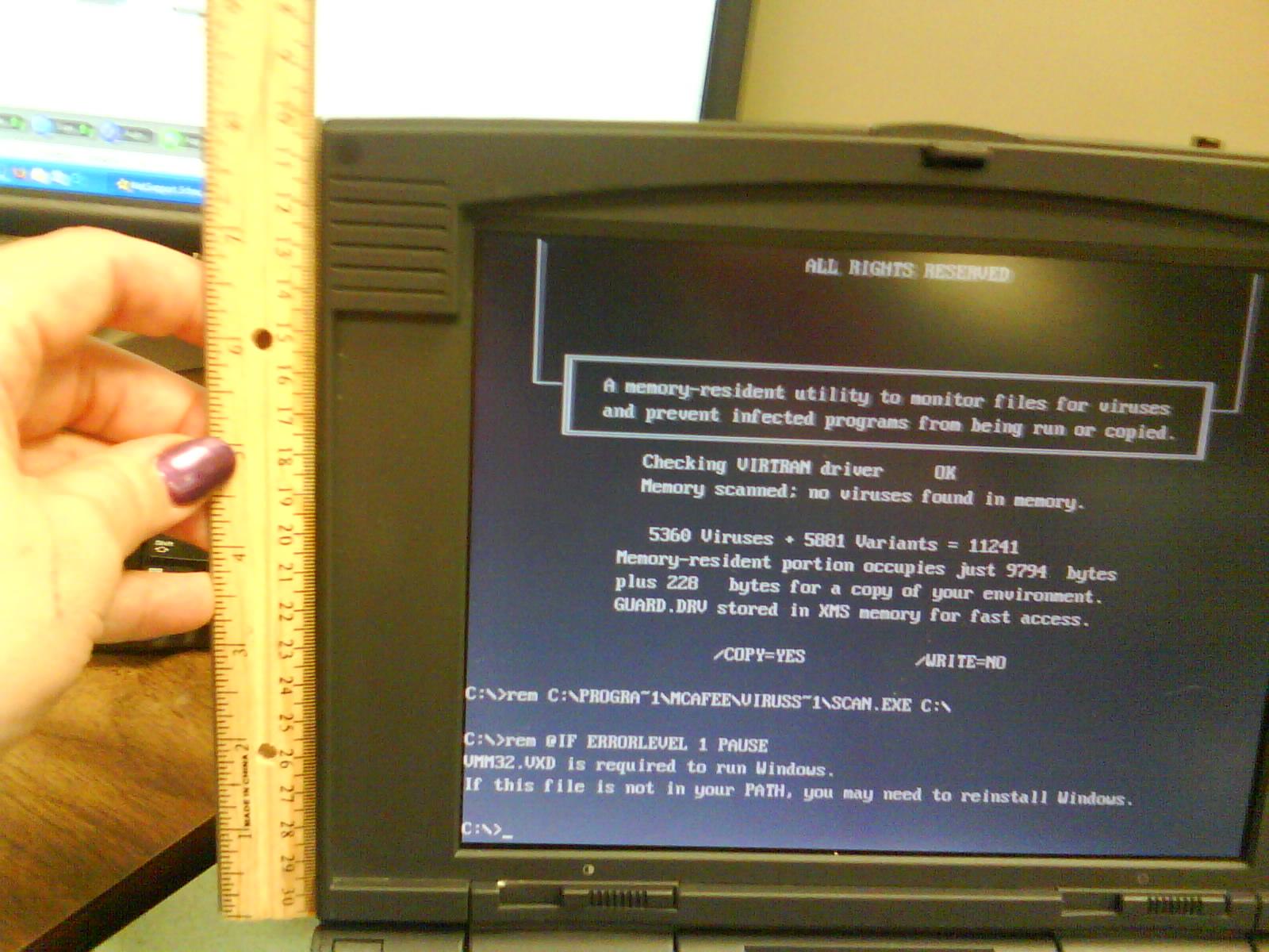 Компьютерные бренды 90-х - 113