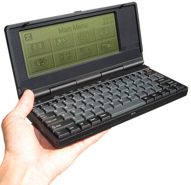 Компьютерные бренды 90-х - 115