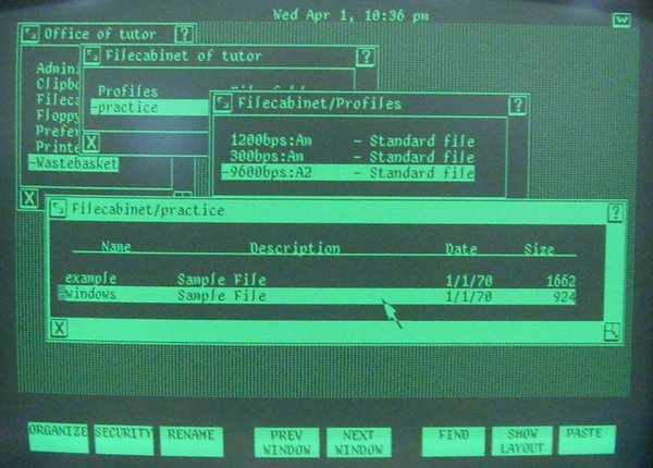 Компьютерные бренды 90-х - 18