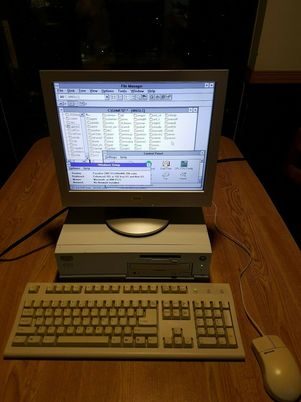Компьютерные бренды 90-х - 2