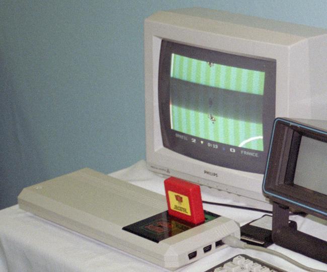 Компьютерные бренды 90-х - 20