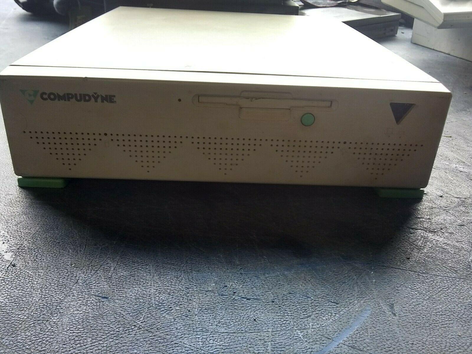 Компьютерные бренды 90-х - 29