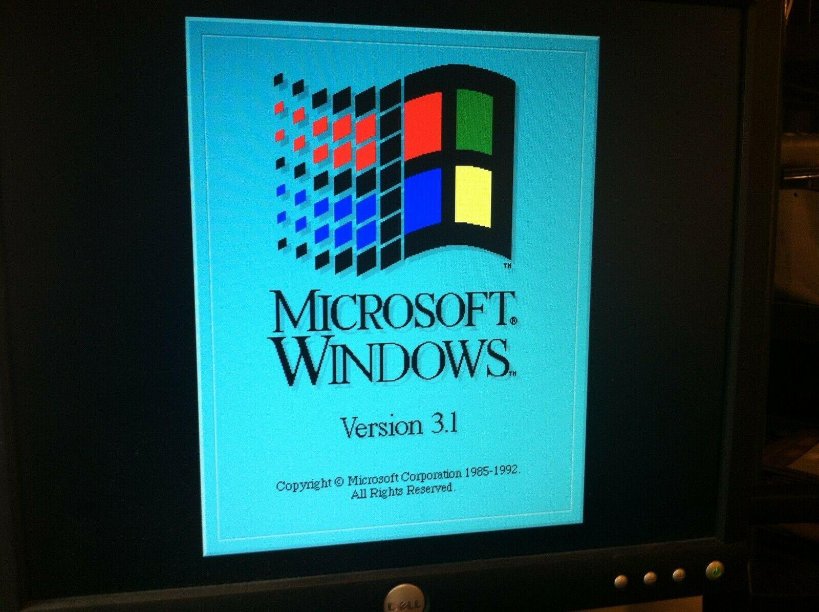 Компьютерные бренды 90-х - 44