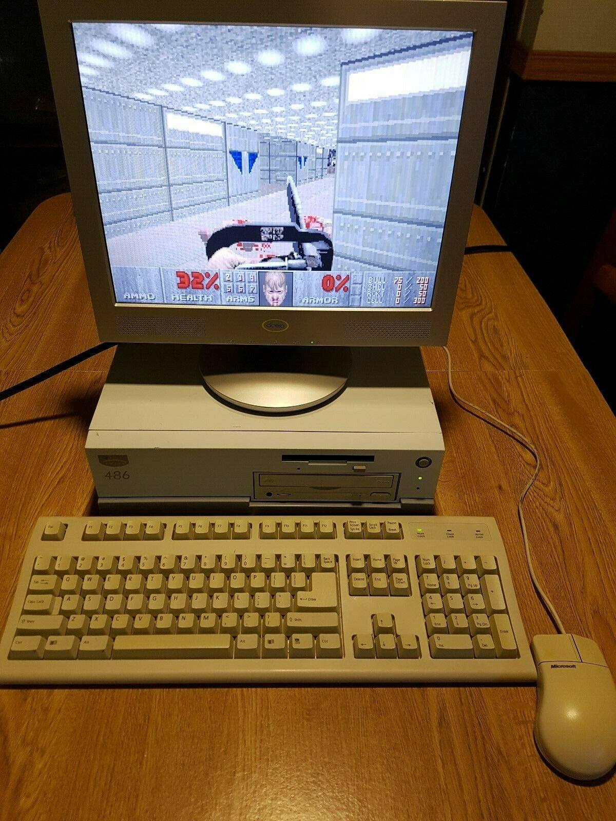 Компьютерные бренды 90-х - 6