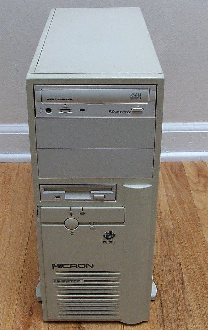 Компьютерные бренды 90-х - 66