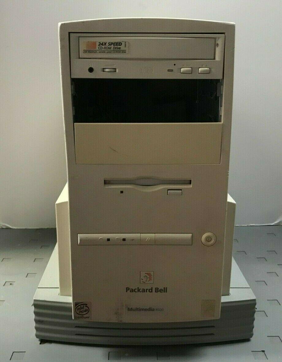 Компьютерные бренды 90-х - 74
