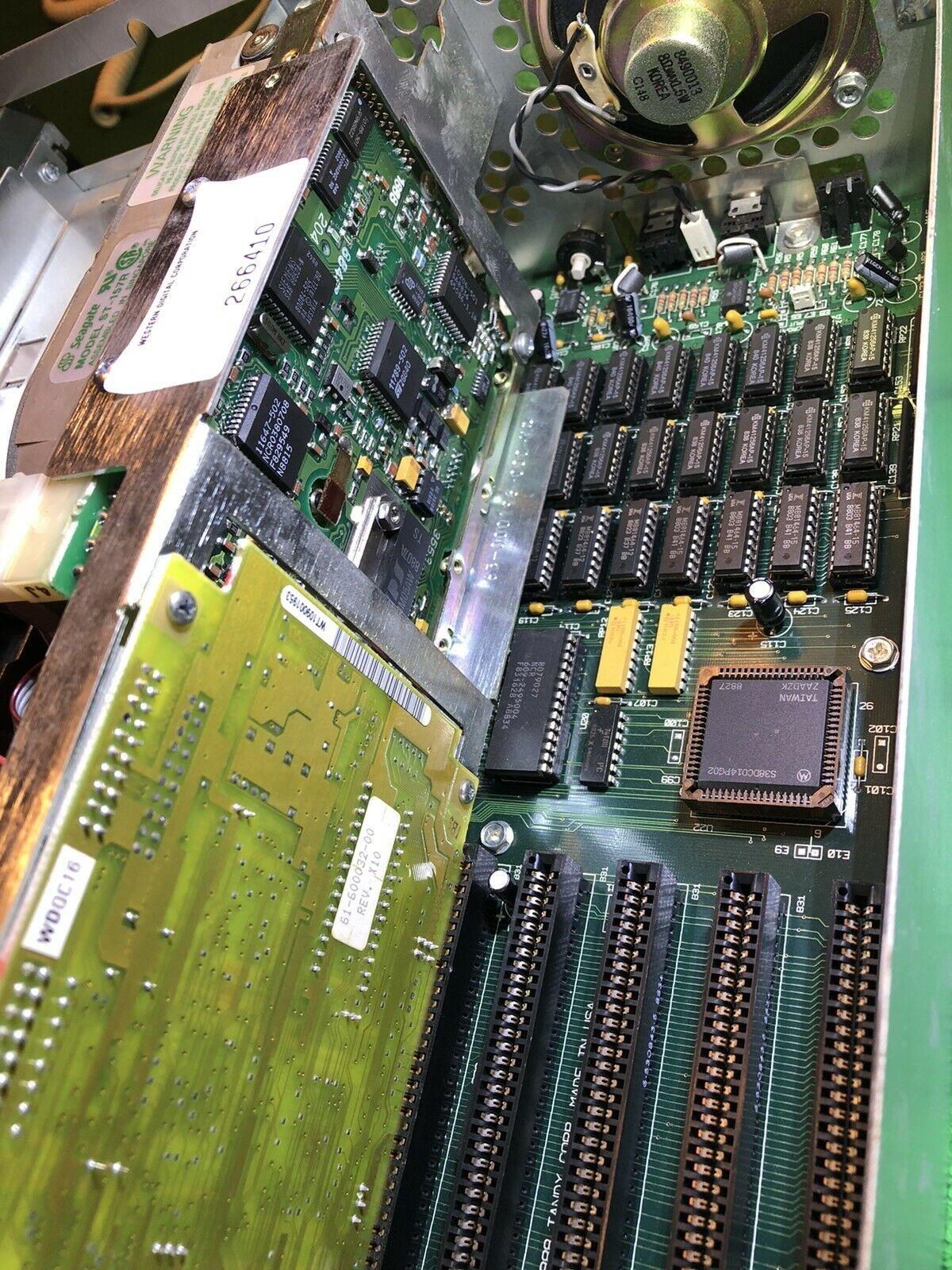 Компьютерные бренды 90-х - 94