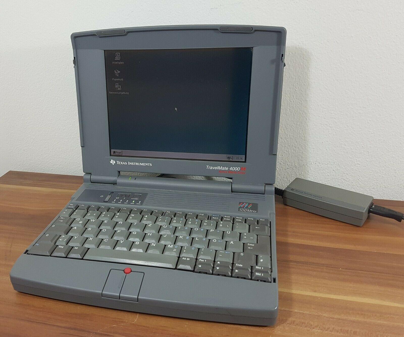 Компьютерные бренды 90-х - 96