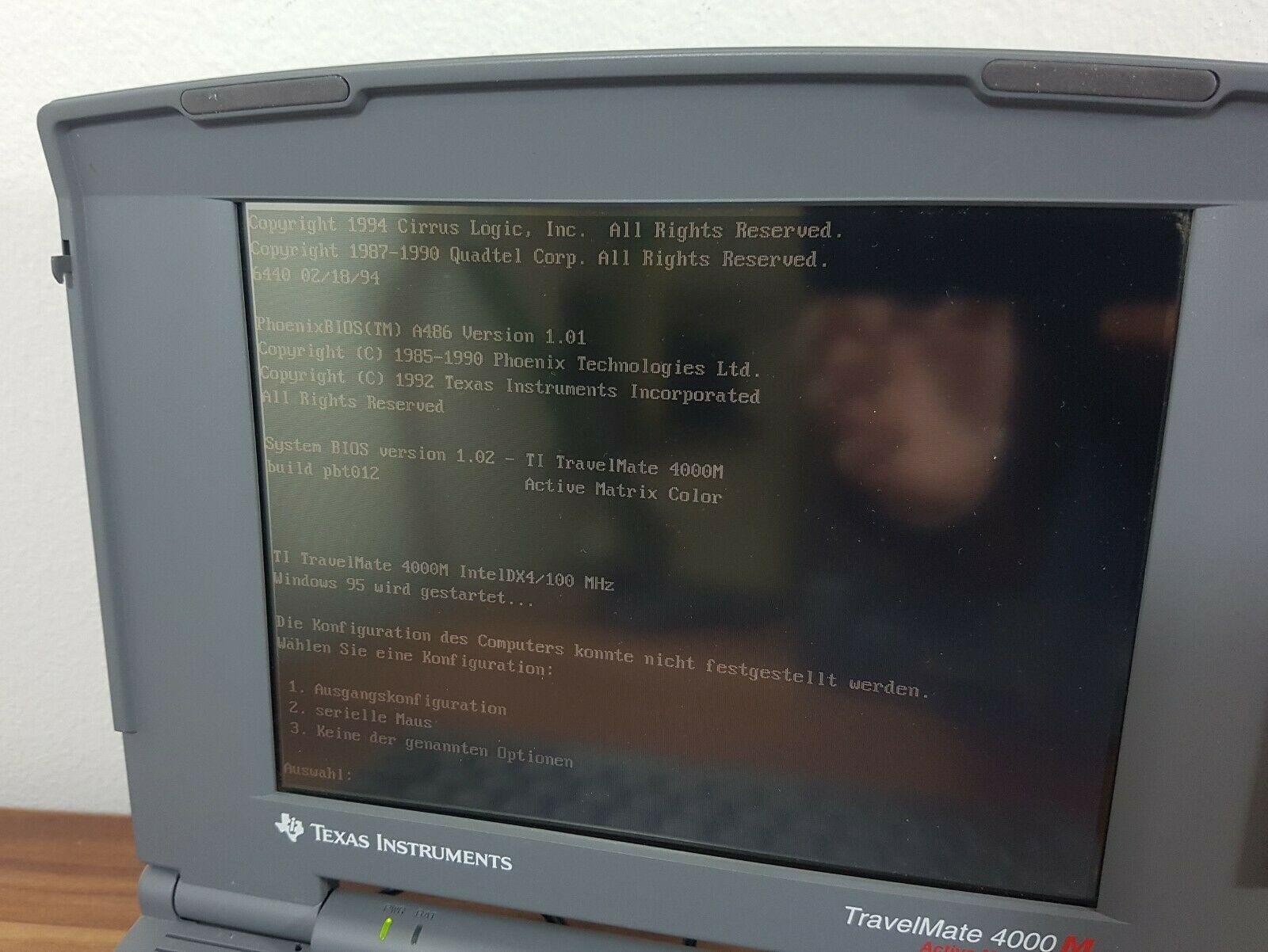 Компьютерные бренды 90-х - 99