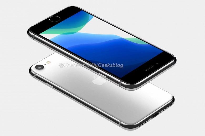 Потенциальный бестселлер iPhone SE2 (iPhone 9) выйдет вовремя благодаря Индии и ряду других стран