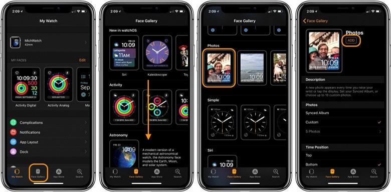 Тахиметр, монитор сна и ещё более гибкие циферблаты. watchOS 7 порадует любителей кастомизации Apple Watch