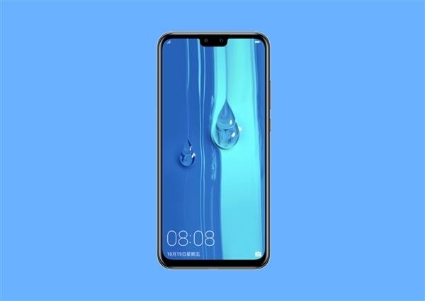 Huawei Enjoy 9 Plus продолжает дешеветь у себя на родине