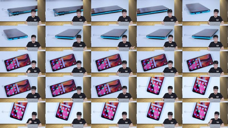 Redmi Note 9 Pro продемонстрировали в подробностях до анонса