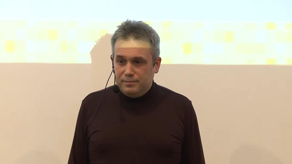 Алексей Найдёнов. ITooLabs. Кейс разработки на Go (Golang) телефонной платформы. Часть 2 - 15