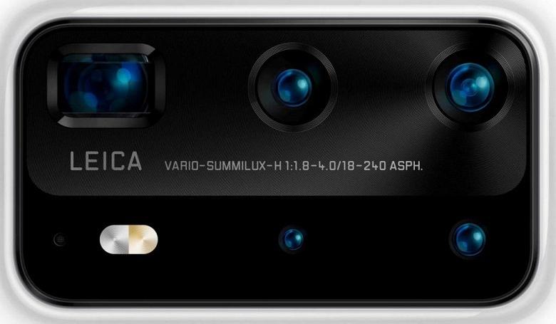 Глаз, как у орла. Huawei обещает новые возможности зума для P40 Pro