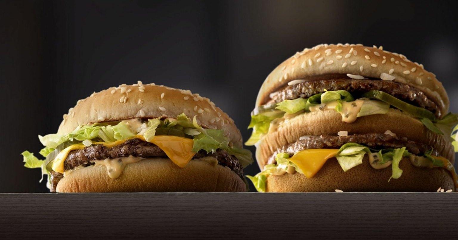 Индекс Биг Мака: угадай, сколько стоит бургер в разных странах мира