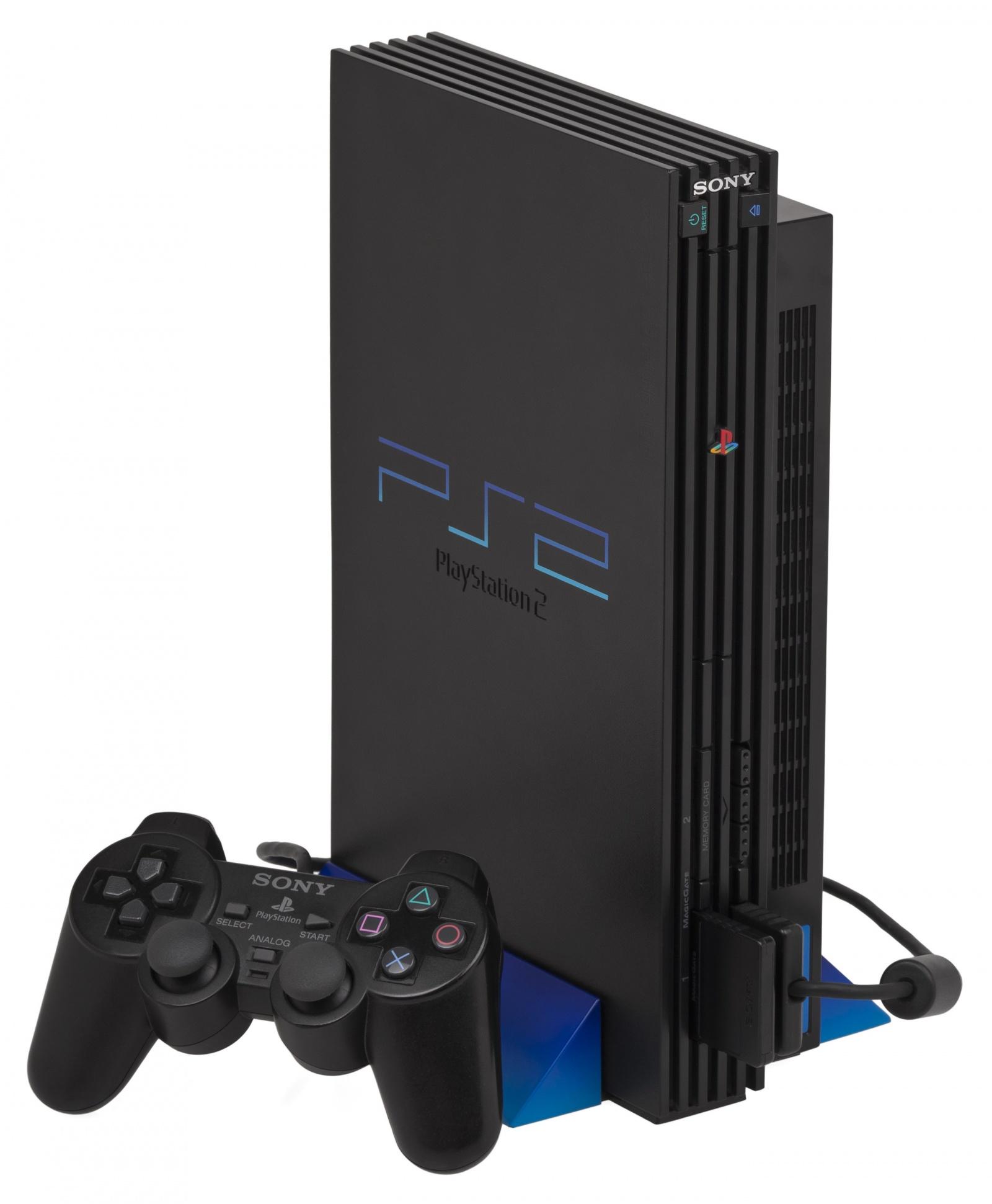 История реализации обратной совместимости с PS1 на Sony Playstation 2 - 6