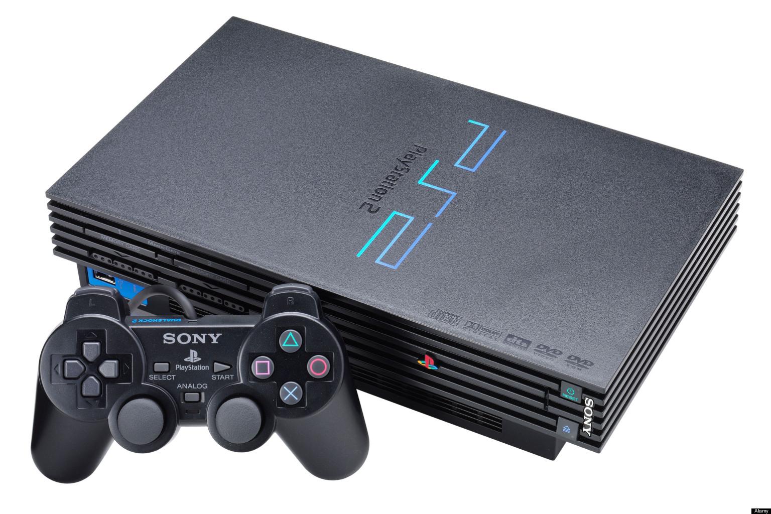 История реализации обратной совместимости с PS1 на Sony Playstation 2 - 1