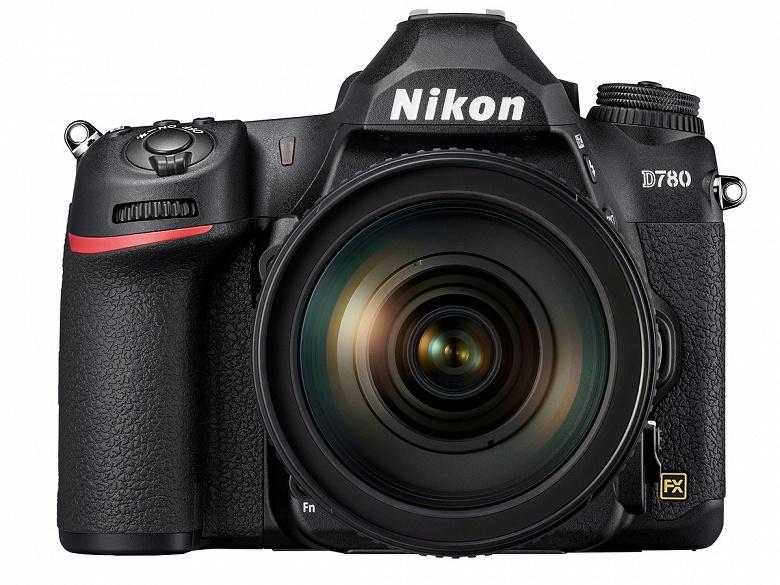 Компания Nikon опубликовала файл N-Log 3D LUT для камеры D780 - 1