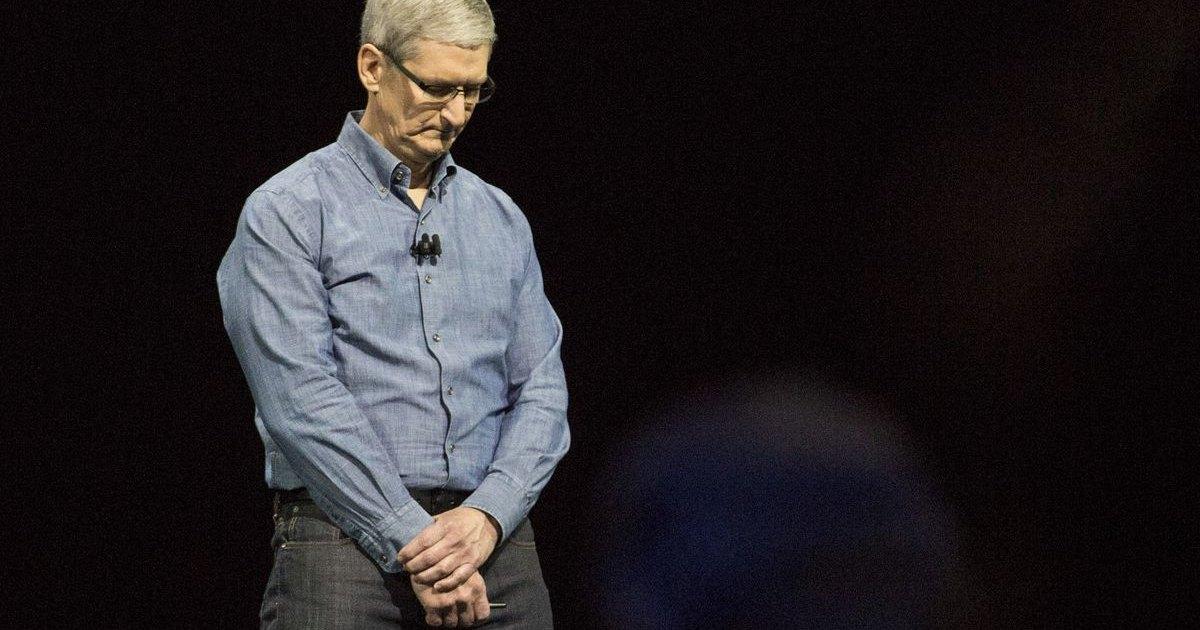 Презентация iPhone SE 2 и iPad Pro отменена