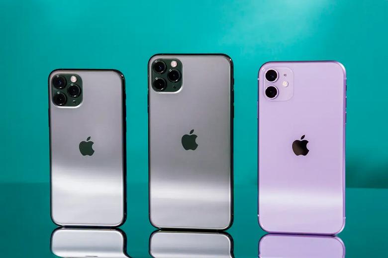 В России зреет дефицит iPhone и другой электроники Apple