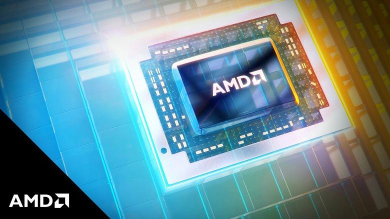 AMD Flute — гибридный процессор с интегрированным GPU уровня Radeon RX 5600 XT