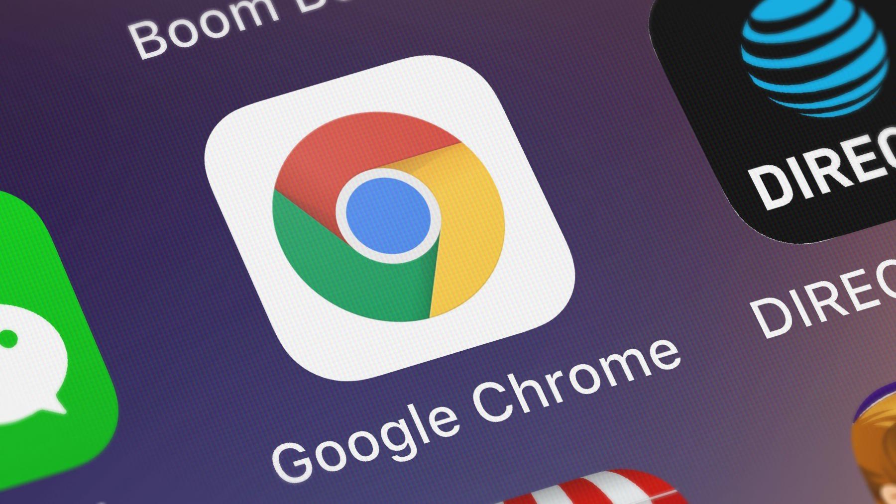 Chrome будет показывать разработчикам, как их сайты выглядят для пользователей с нарушениями зрения - 1