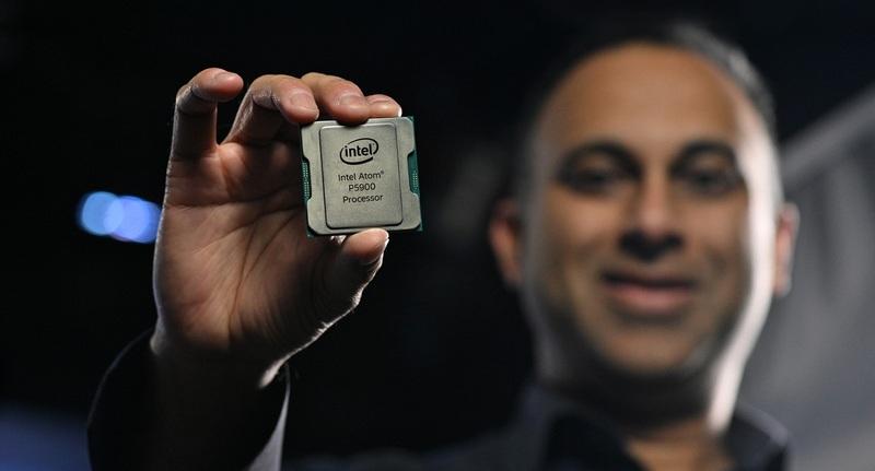 Intel Atom P5900: второе пришествие Atom - 1