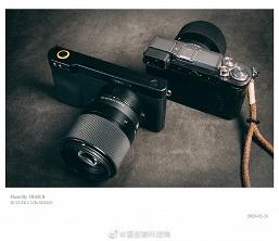 Yongnuo обновит беззеркальную камеру формата Micro Four Thirds с креплением EF, работающую под управлением Android
